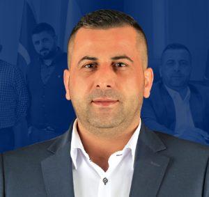Mehmet Yeşil